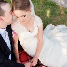 Wedding photographer Sergey Cherepanov (CKuT). Photo of 27.09.2015