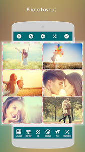 Photo Layout screenshot 7