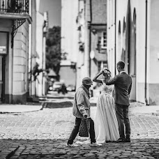 Wedding photographer Vaida Šetkauskė (setkauske). Photo of 01.07.2018