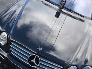 CL W215 BRABUSのカスタム事例画像 kuuさんの2019年01月26日14:14の投稿