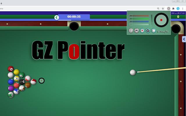GZ Pointer