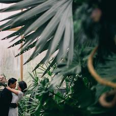 Wedding photographer Van Tran (ambient). Photo of 29.08.2017