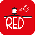 RedCooker Food Ordering icon