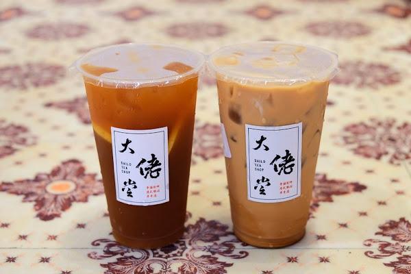 大佬堂DAILO TEA SHOP