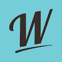 Wooky - ebook reader icon
