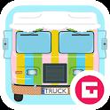Lil Ice Cream Truck icon