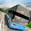 Offroad Bus - Coach Driving 3D icon