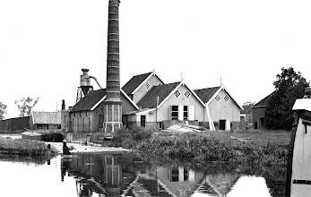 Photo: Houtzagerij Post - Winschoten