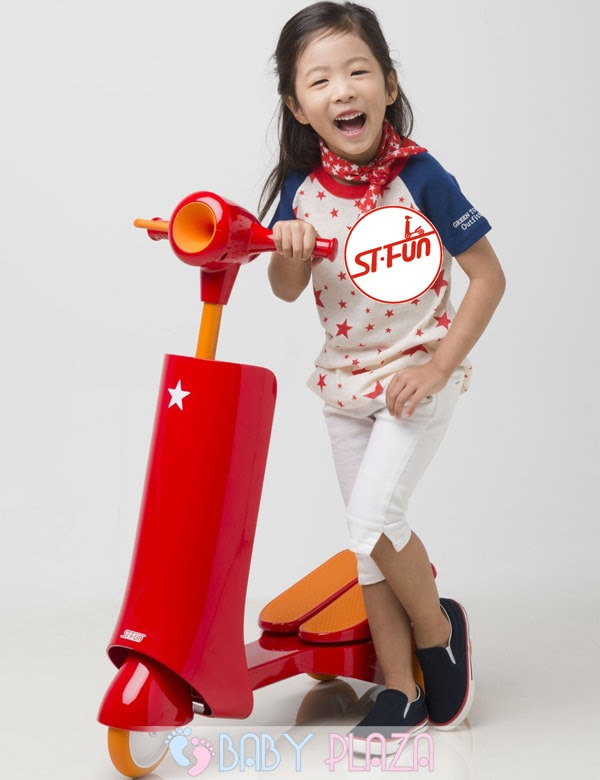 Xe trượt scooter ST-FUN 7 4