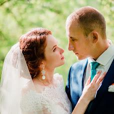 Wedding photographer Anna Nazarova (nazarovaanna). Photo of 18.02.2017