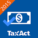 Tax Return Status by TaxAct icon