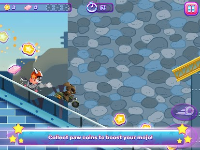 Postal Paws- screenshot thumbnail