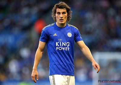 23-jarige Caglar Söyüncü kan geweldige defensieve statistieken voorleggen bij Leicester City, beter dan Virgil van Dijk