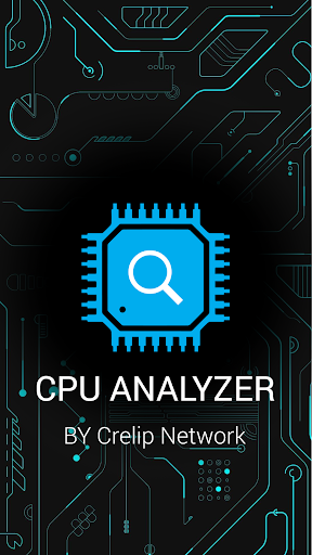 CPU Analyzer