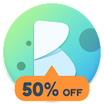 BOLD - ICON PACK (SALE!) 1.9.3 (Paid)