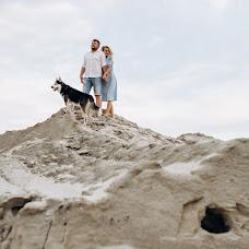 Wedding photographer Yuriy Khoma (yurixoma). Photo of 24.08.2018