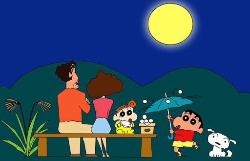 Shin Chan Wallpaper For Android - Free Wallpapers