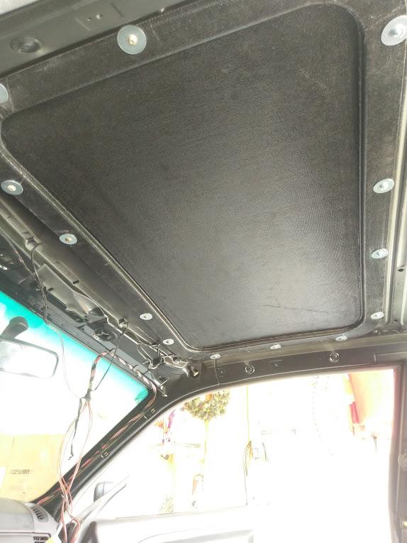 E36 Sunroof Delete Panel (Fiberglass) - Page 14