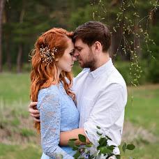 Wedding photographer Svetlana Yaroslavceva (yaroslavcevafoto). Photo of 10.06.2016