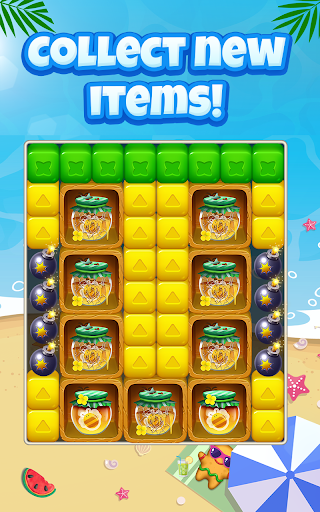 Toy Bomb: Blast & Match Toy Cubes Puzzle Game 3.90.5009 screenshots 19