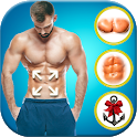 Bodybuilding Photo Editor icon