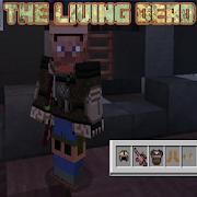 Living Dead MCPE Modded Map