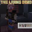 Living Dead MCPE Modded Map APK