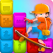 Toy Cubes Fever - Pop Boom icon