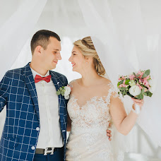 Wedding photographer Roman Saglo (Apelsin). Photo of 10.07.2018