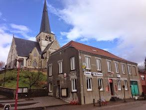 Photo: 01/03/2015 - Kerk Huldenberg - Charlepoeng Trail