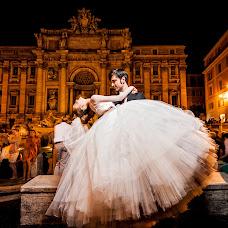 Wedding photographer Stefano Roscetti (StefanoRoscetti). Photo of 12.07.2018