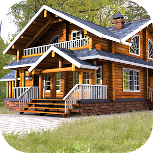 Strange Wooden House Ideas Android Apps On Google Play Largest Home Design Picture Inspirations Pitcheantrous