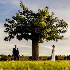 Wedding photographer Sofiane Bensizerara (bensizerara). Photo of 16.01.2018