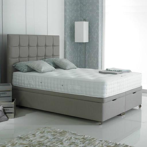 Relyon Pocket Memory Classic Divan Bed