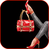 Women Shoes Live Wallpaper