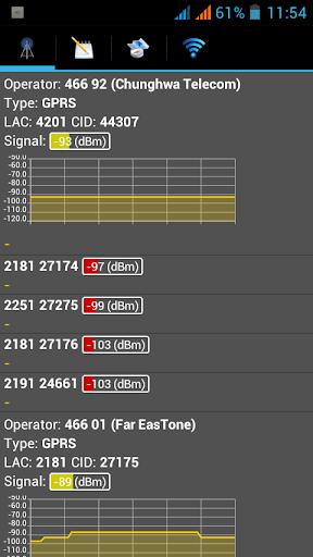 Netmonitor screenshot 4