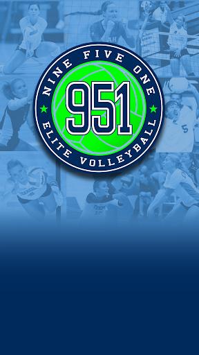951 Elite Volleyball