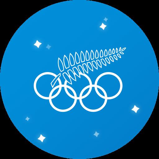 NZ Olympic Team