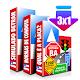 Simulado DETRAN BA 2019 for PC-Windows 7,8,10 and Mac
