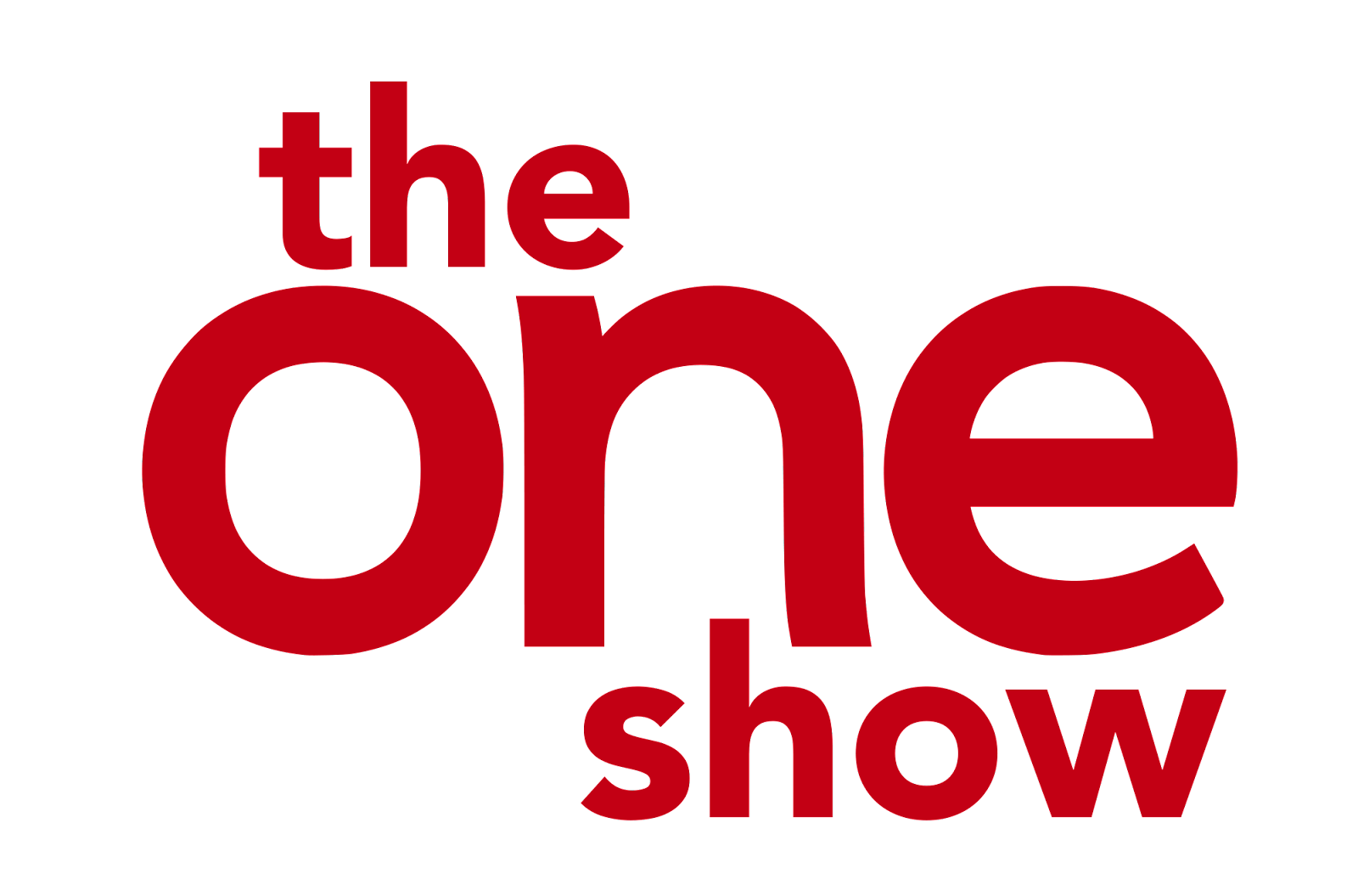 https://upload.wikimedia.org/wikipedia/commons/thumb/1/14/The_One_Show_-_2007.svg/2000px-The_One_Show_-_2007.svg.png