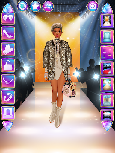 Fashion Diva Dress Up - Fashionista World 1.0.1 screenshots 14