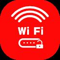 Viewer Wifi Mot de passe icon
