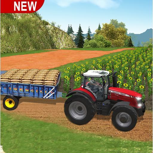 çiftçi simülatör oyun APK