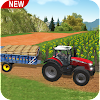 Farmer Simulator Game