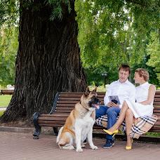 Wedding photographer Aleksey Tokarev (urkuz). Photo of 24.08.2015