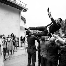 Wedding photographer Anastasiya Balakhonceva (artpersona). Photo of 19.06.2018