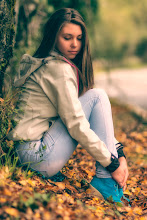 Photo: #VALENTINAfotosmontt | #fotosmont - #Portrait - #Retrato - #Nikkor105mm20DC