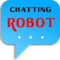 Robots chat icon