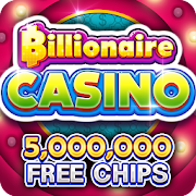 Game Billionaire Casino - Play Free Vegas Slots Games APK for Windows Phone