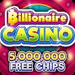 Billionaire Casino - Casino machine à sous gratuit icon